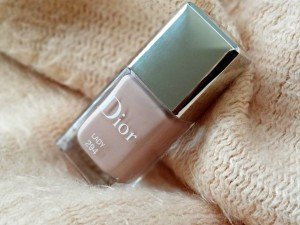Dior Vernis Lady #294 Dior Kingdom of Colors Spring 2015 Collection Review, Photos & Swatches